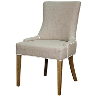 Charlotte Fabric Chair/108237(S3)