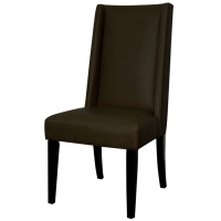 Lucas Bonded Leather KD Dining Chair/358244B(V1)