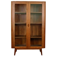 Milano Glass Door Cabinet/375059