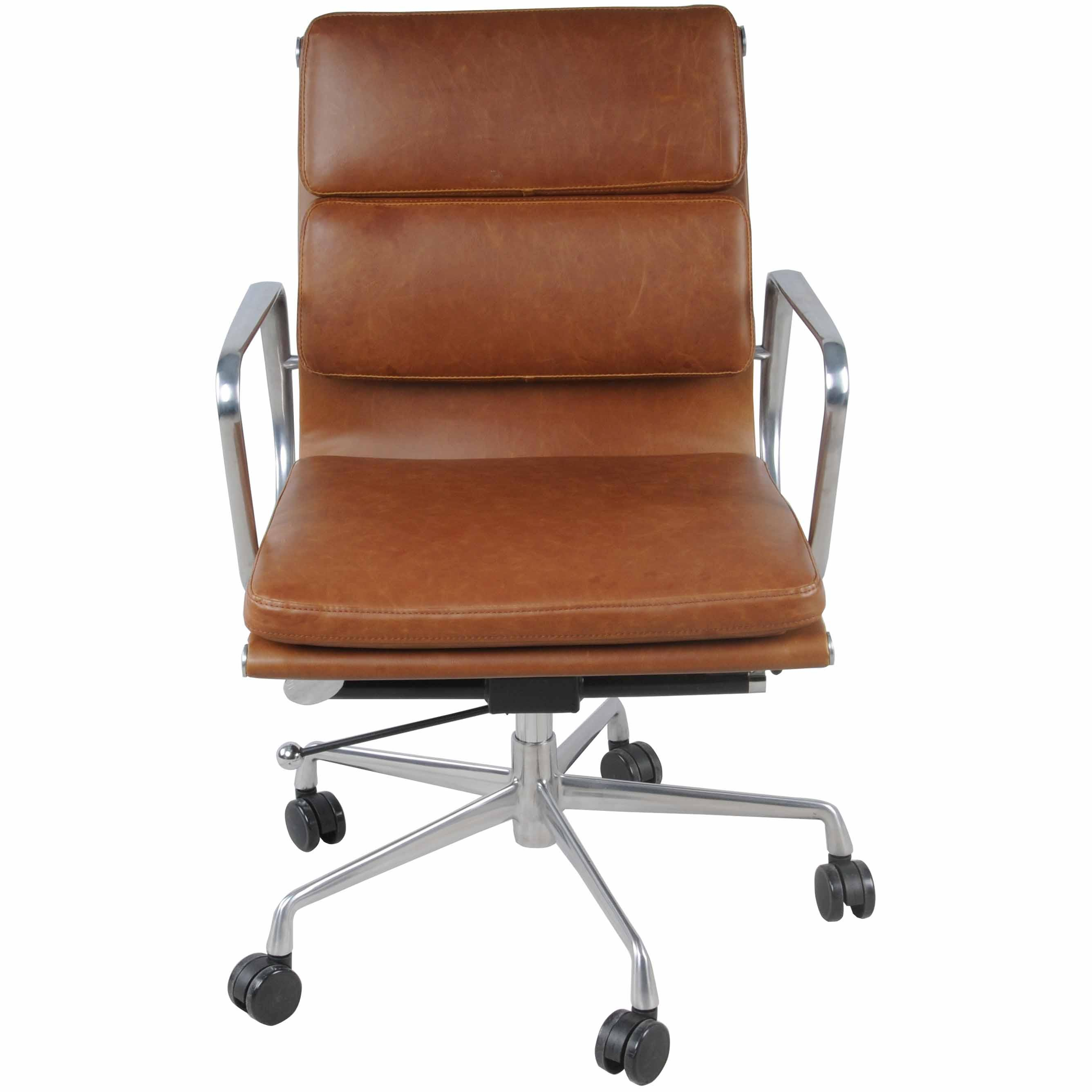 Chandel PU Low Back Office Chair Vintage Tawny/6900002-VT  sc 1 st  New Pacific Direct & 6900002-VT - NPD Furniture | Stylish u0026 Affordable Lifestyle ...