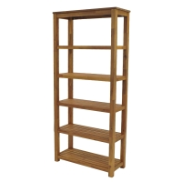 Tiburon Book Shelf KD/802275