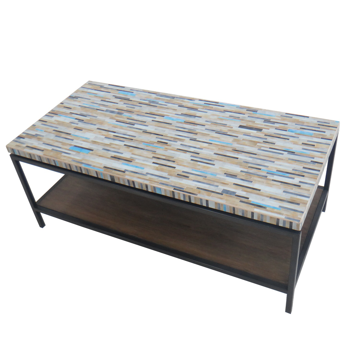 Neptune Coffee Table With Storage Ottomans: Wholesale Lifestyle Furnishings