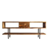 Cabbot KD TV Stand, Natural/9600016