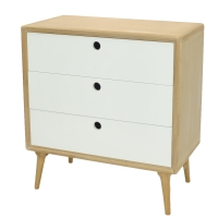 Madden Small Cabinet 3 Drawers/1200004