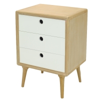Madden End Table 3 Drawers/1200006