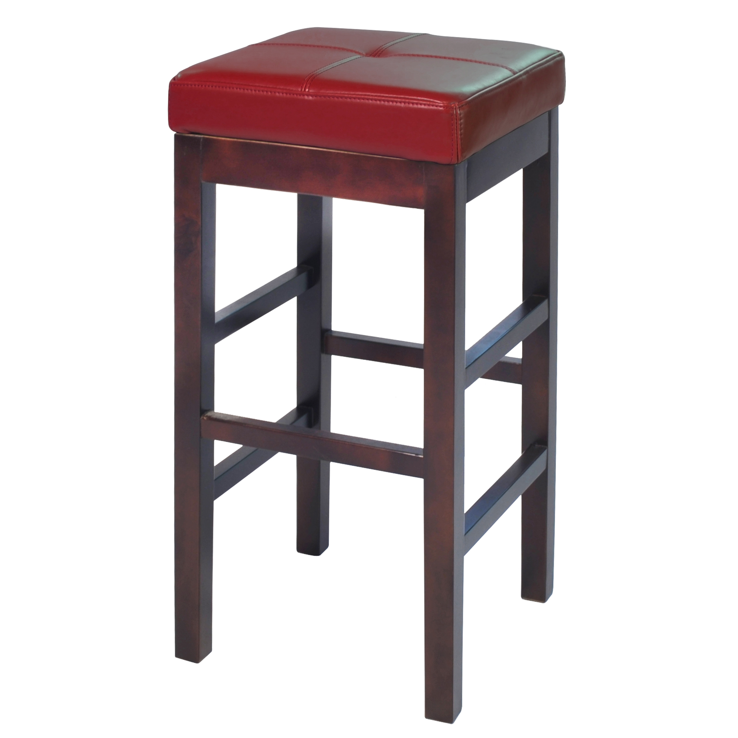 leather counter stools backless 108631 67 npd furniture lifestyle furniture 6890