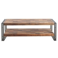 Fortuna KD Rectangular Cocktail Table, Cider/1110002