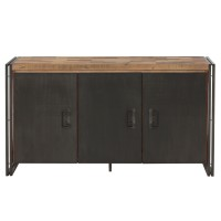 Fortuna Buffet 3 Doors, Cider/1110009