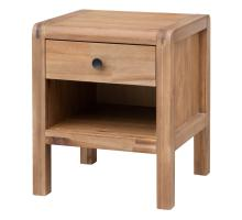 Sorrento Night Stand, Newton Brown/8000043