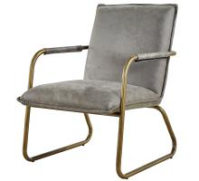 Denver Fabric KD Arm Chair/1230001