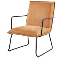 Tucson Fabric KD Arm Chair/1230002