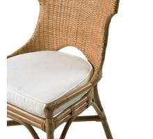 Wickham Rattan Chair, Honey/2400022-HO