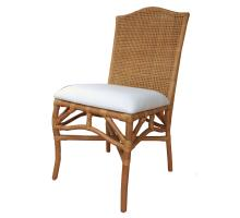 Lilou Rattan Chair, Honey *NEW*/2400020-HO