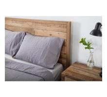 Bianco Queen Bed Set, Rustic Tuscan/1170002