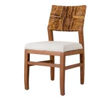 Lyon Abaca Dining Chair, Natural *NEW*/7400024