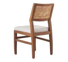 Klaus Rattan Dining Chair, Natural *NEW*/7400027