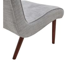 Alexis Fabric Chair, Squarespace Gray *NEW*/1900136-409