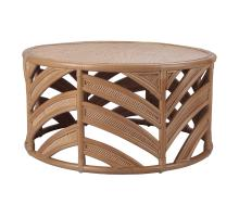 Zurich Rattan Coffee Table, Canary Brown *NEW*/4900029
