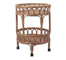 Dijon Rattan Cart, Canary Brown *NEW*/4900032