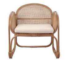 Massa Rattan Accent Chair, Canary Brown *NEW*/4900035
