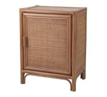 Granada Rattan Night Stand, Canary Brown *NEW*/4900040