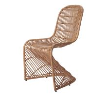 Groovy Rattan Chair, Canary Brown *NEW*/6600010-CB