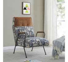 Kahlo Fabric Accent Chair/9900065-5125