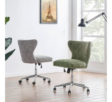 Hazel KD Fabric Office Chair, Smash Green*NEW*/1900170-562